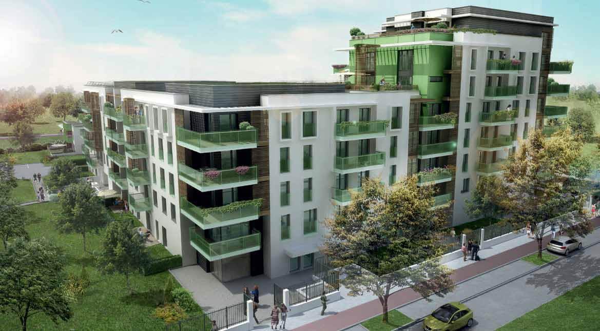 Les bonnes raisons d investir dans l immobilier neuf for Investir appartement neuf