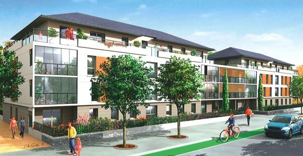 Loi Duflot pour l'immobilier neuf